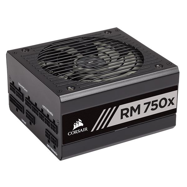 Corsair RM750X V2 80+ Gold full modular 750 W - Fuente