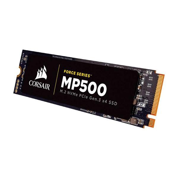 SSD M.2 480GB Corsair Force MP500 NVMe