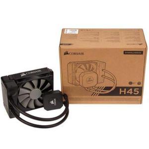Corsair Hydro Series H45 – Refrigeración Líquida