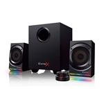 Creative Sound BlasterX Kratos S5 2.1 RGB - Altavoz