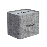 Creative Nuno Micro gris inalambrico bluetooth - Altavoz