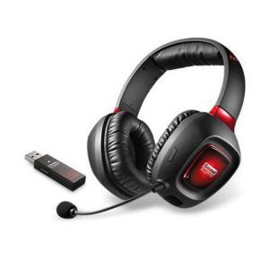 Creative Sound Blaster Tactic3D Rage Wireless – Auricular