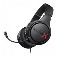 Creative SBX H3, compatible ps4 y Xbox one – Auriculares