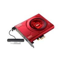 Creative Sound Blaster Z 5.1 PCIe – Tarjeta de Sonido