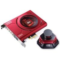 Creative Sound Blaster Zx 5.1 PCIe – Tarjeta de Sonido