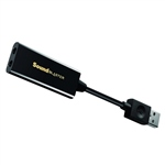 Creative Sound Blaster Play 3 USB- Tarjeta de sonido
