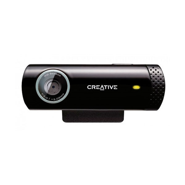Creative Live! Cam Chat HD – Webcam