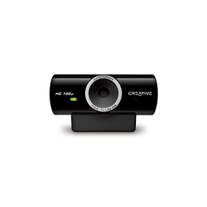 Creative Live! Cam Sync HD – Webcam