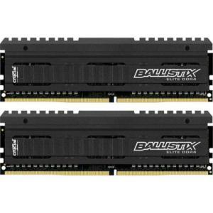 Crucial Ballistix Elite DDR4 2666MHz 8GB (4×2) CL16 – RAM