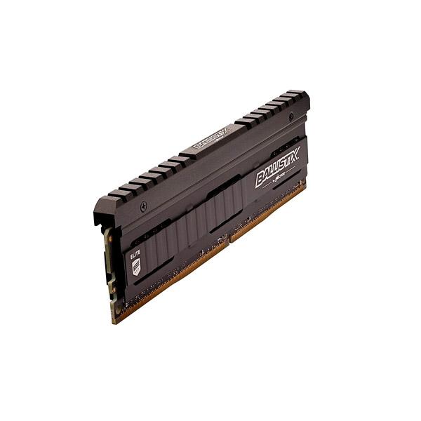 Crucial Ballistix Elite DDR4 3200MHz 16GB (4x4) CL16 - RAM
