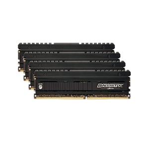 Crucial Ballistix Elite DDR4 3000MHz 32GB (4x8) CL15 - RAM