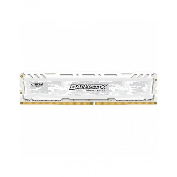 Crucial Ballistix Sport LT DDR4 2400MHz 16GB – Memoria RAM