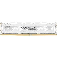 Crucial Ballistix Sport LT DDR4 2666MHz 16GB C16 – RAM