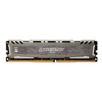 Crucial Ballistix DDR4 3200MHz 16GB CL16 DR - Memoria RAM