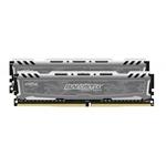 Crucial Ballistix Sport LT DDR4 2666MH 16GB(2×8) C16 – RAM