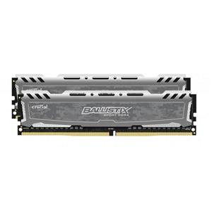 Crucial Ballistix Sport LT DDR4 2666MH 16GB(2×8) C16. – RAM