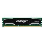 Crucial Ballistix DDR3 1600Mhz 4GB DIMM – Memoria RAM