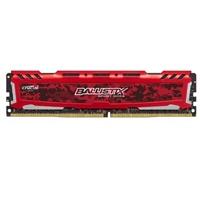 Crucial Ballistix Sport LT DDR4 2400MHz 8GB C16 – RAM