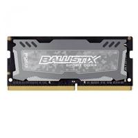Crucial Ballistix Sport LT DDR4 2400MHz 8GB SO DIMM – RAM