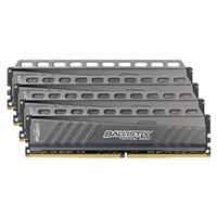 Crucial Ballistix Tactical DDR4 3000MHz 16GB(4×4) CL15 – RAM
