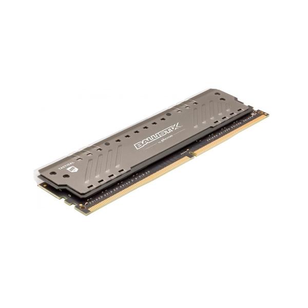 Ballistix Tracer RGB DDR4 2666MHz 8GB CL16 - Memoria RAM