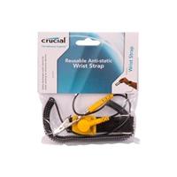 Crucial cinta antiestática para la muñeca – Accesorio