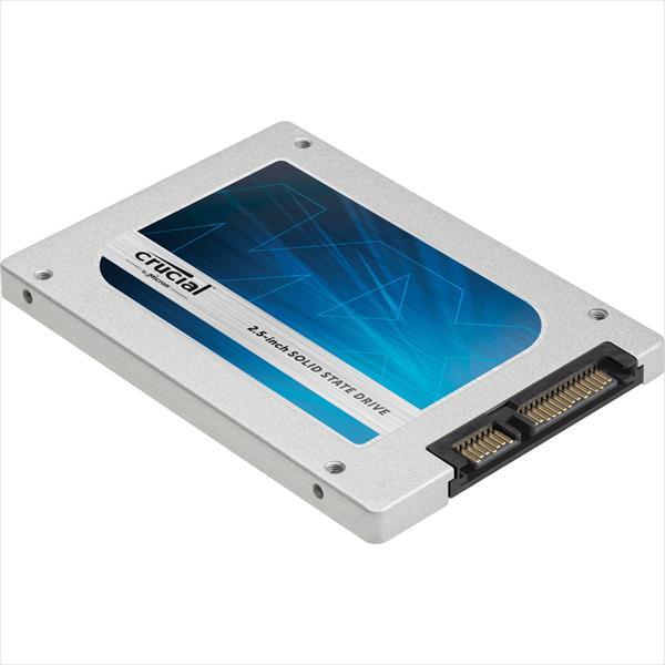 Crucial MX200 1TB SATA – Disco Duro SSD