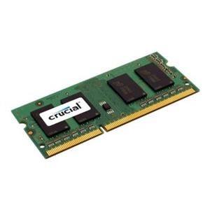 Crucial DDR3L 1600Mhz 8GB SO DIMM – Memoria RAM