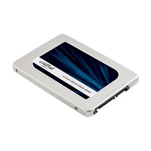Crucial MX300 1TB SATA – Disco Duro SSD
