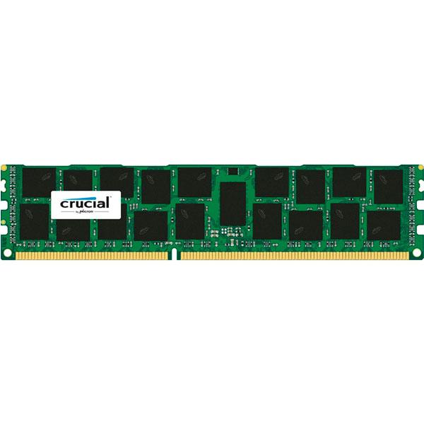 Crucial DDR3L 1600MHz 16GB RDIMM 2RX4 ECC – RAM