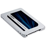 Crucial MX500 2TB SATA – Disco Duro SSD