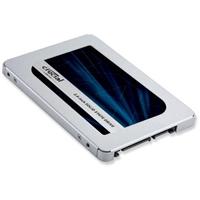 Crucial MX500 250GB SATA – Disco Duro SSD