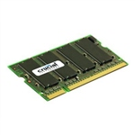 Crucial DDR2 667Mhz 2GB SO DIMM – Memoria RAM