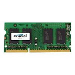 Crucial DDR3L 1600Mhz 2GB SO DIMM – Memoria RAM