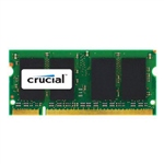 Crucial DDR2 667Mhz 2GB SO DIMM Apple – Memoria RAM