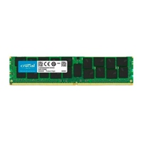Crucial DDR4 2666MHz 32GB CL19 DRX4 ECC - Memoria RAM