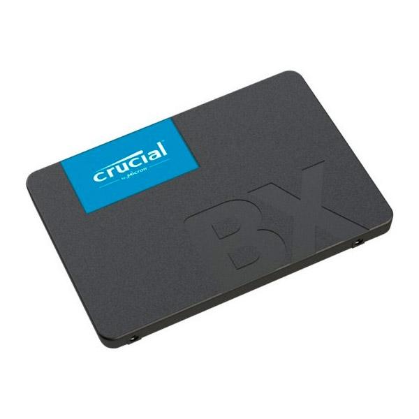 """Crucial BX500 SATA 2,5"""" 480GB - Disco Duro SSD"""