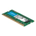 Crucial DDR3 1066Mhz 4GB SO DIMM Apple - Memoria RAM