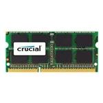 Crucial DDR3 1600Mhz 4GB SO DIMM Apple – Memoria RAM