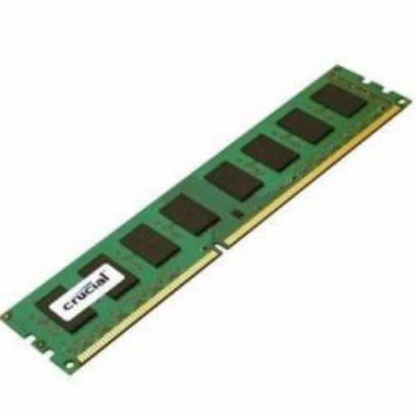 Crucial DDR4 2133Mhz 4GB DIMM – Memoria RAM