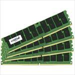 Crucial DDR4 2133Mhz 64GB (4 x 16GB) DIMM ECC 2RX4 – RAM
