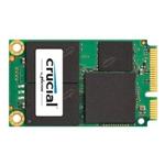 Crucial MX200 500GB mSATA – Disco Duro SSD