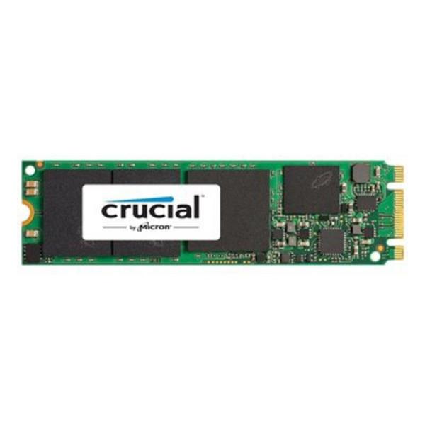 Crucial MX200 500GB M.2 SATA – Disco Duro SSD