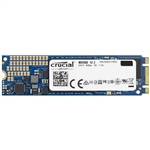 Crucial MX500 500GB M.2 2280 SATA – Disco Duro SSD