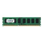 Crucial DDR3 1600MH 4GB DIMM – Memoria RAM