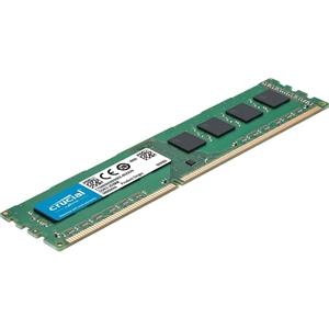 Crucial DDR3 1600MHz 4GB DIMM – Memoria RAM
