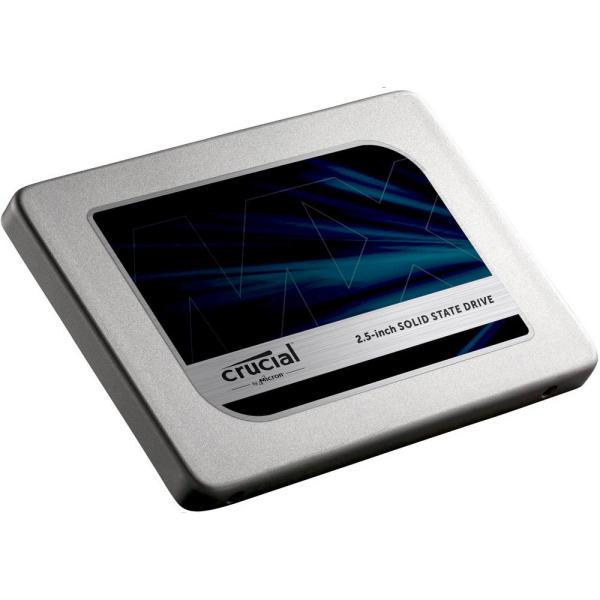 Crucial MX300 750GB SATA – Disco Duro SSD