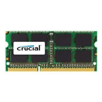 Crucial DDR3 1600Mhz 8GB SO DIMM Apple – Memoria RAM