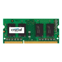 Crucial – DDR3 – 8 GB – SO DIMM 204-PIN