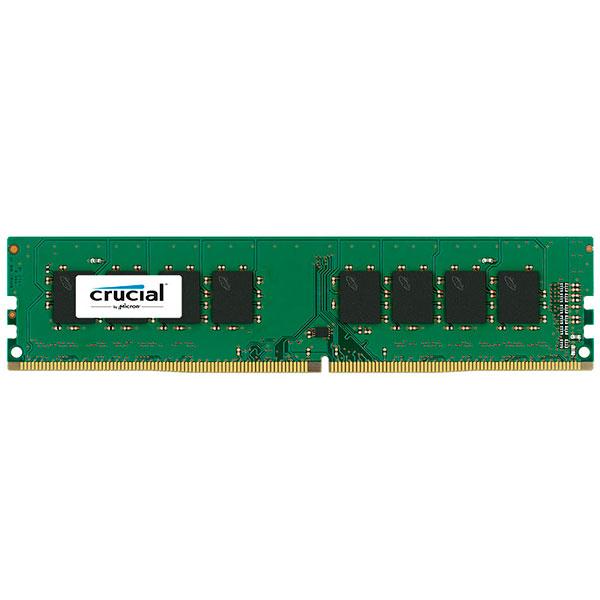 Crucial DDR4 2133MHz 8GB – Memoria RAM